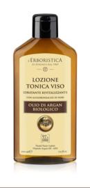 Gezichtslotion op basis van arganolie (200 ml)
