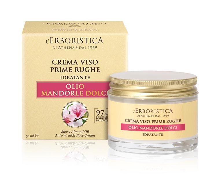 Crème visage premières rides (50 ml)