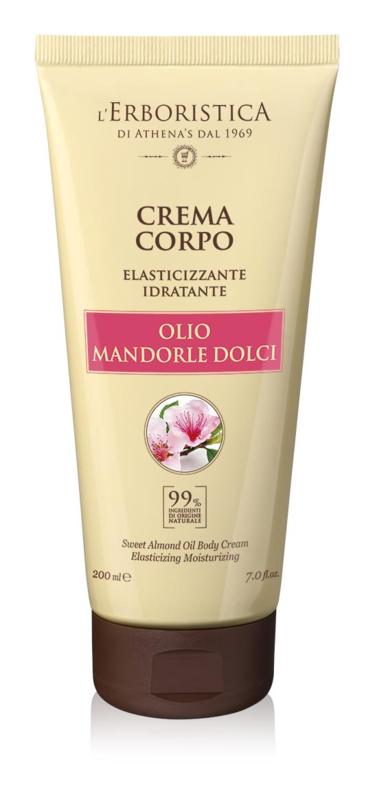 Bodylotion zoete amandelolie (200 ml)