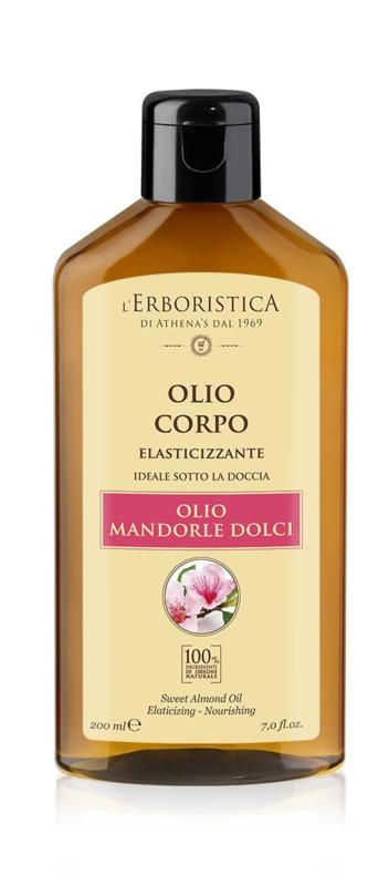 Huile D'amandes (200 ml)