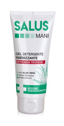 Desinfecterende handgel - Natuurlijk - Vegan 75 ml