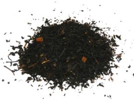 Vanille thee