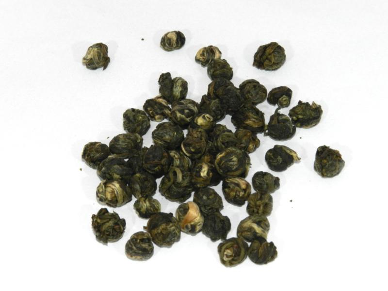 China Jasmijn Dragon Pearls