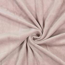Nicky Velours Pastel Roze