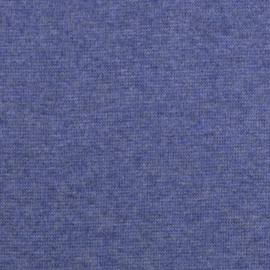 Boordstof denim light blue