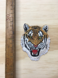 Patch Tiger L