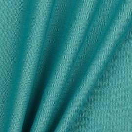 Canvas uni emerald