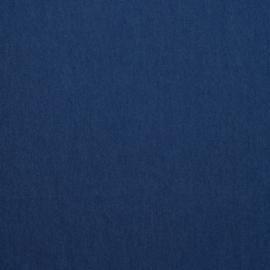 Denim twill medium blue