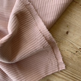 Ottoman sweater nude pink