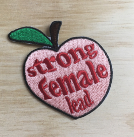 Patch Strong Female Lead