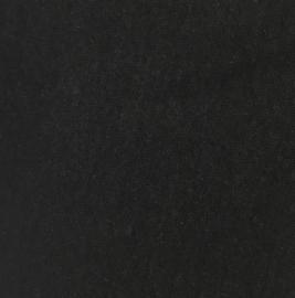 Linnen jersey black
