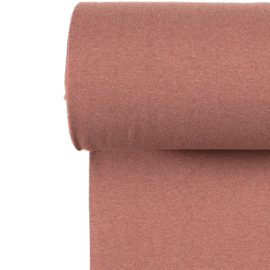 Recycled boordstof clay pink