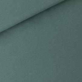 French terry UNI north atlantic blue
