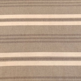 Canvas riviera stripes