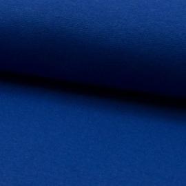 Boordstof koningsblauw