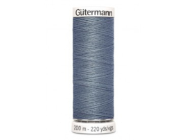 Gutermann 788 Balsam Green