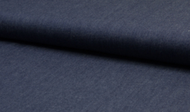 Chambray dark blue