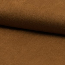 Suede Havanna Brown