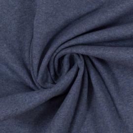 Boordstof Melange Jeans - extra breed!