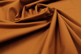 Cotton Stretch Twill Copper