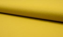 Linnen tricot dusty yellow