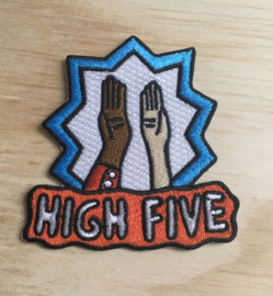 Patch High Five