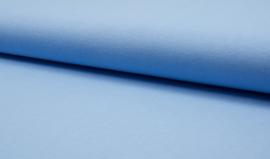 Linnen tricot lichtblauw