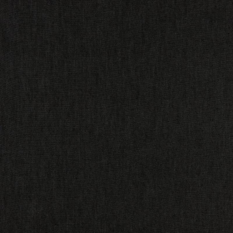 Chambray zwart