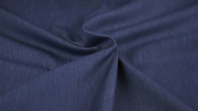 Stretch jeans indigo