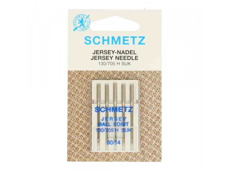 Schmetz - Jerseynaalden 90/14