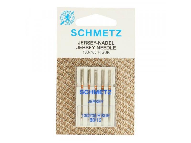 Schmetz - Jerseynaalden 80/12