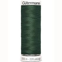 Gutermann 555 Bistro Green