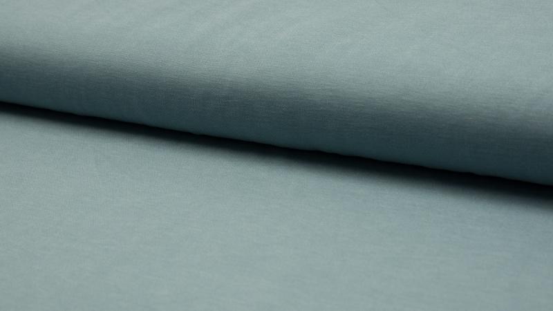Tricot Modal dusty mint