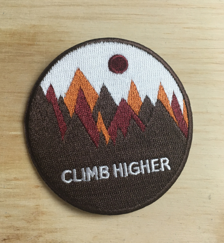 Patch Climb Higher
