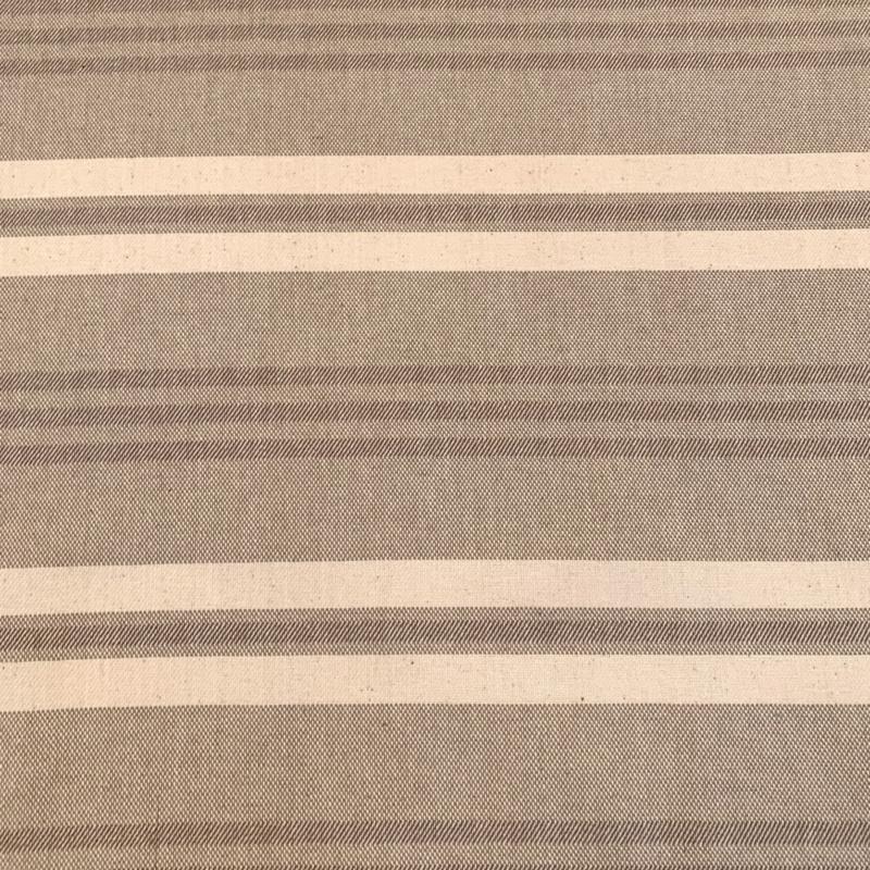 Canvas riviera stripes