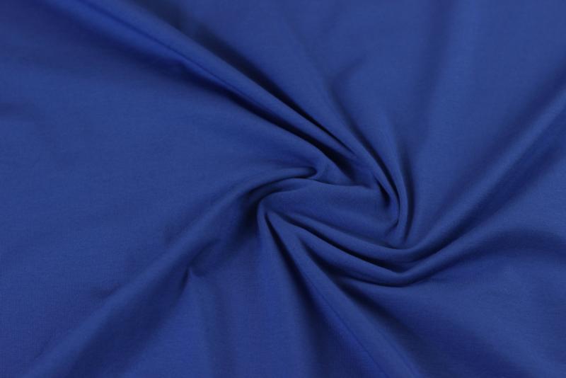 Tricot koningsblauw
