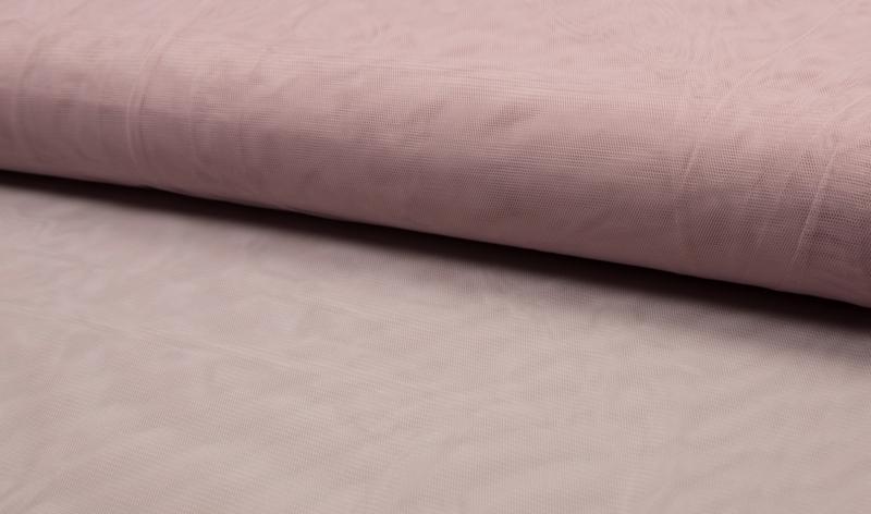 Soft tule Nude Pink