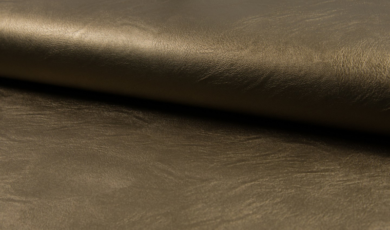 Space leather bronze
