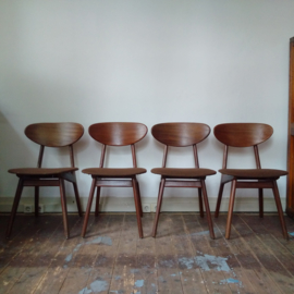 Louis van Teeffelen chairs