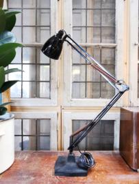 Herbert Terry anglepoise lamp