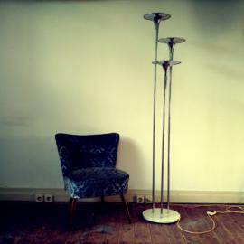 Reggiani trumpet floorlamp