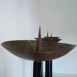 Altar candlestick holder