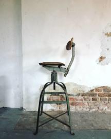 Industrial Bienaise Chair