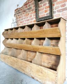 Antique Grutters cupboard