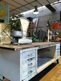 Bakery worktable / kitchen island