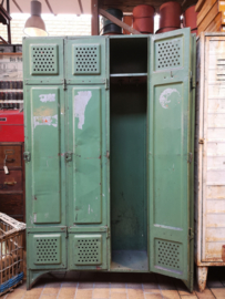 Industrial  lockercabinet