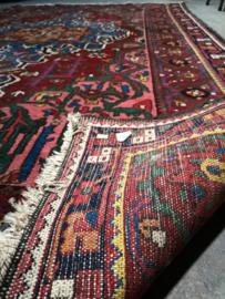 Vintage eastern carpet