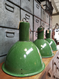 Industrial factory light