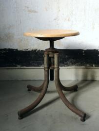 Bienaise stool, 1930's