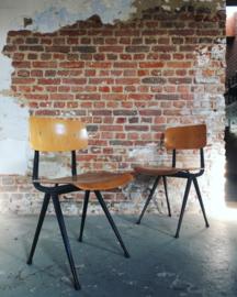 Vintage Result chair